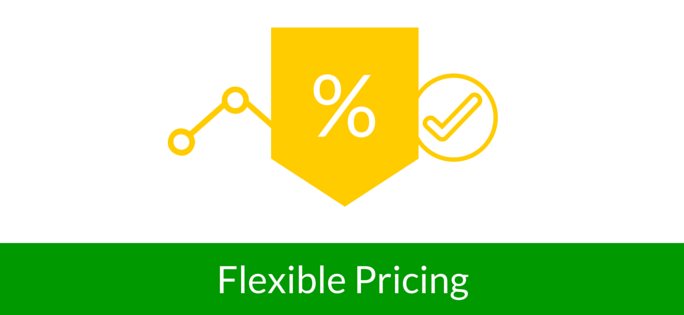 Flexible-Pricing