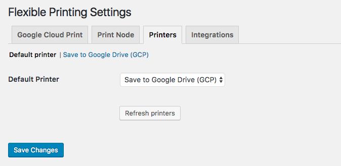 Docs: Flexible Printing - WooCommerce - WP Desk