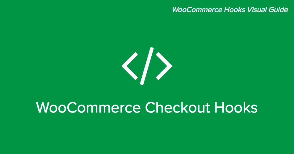 WooCommerce Checkout Hooks - Visual Guide & Reference by WP Desk