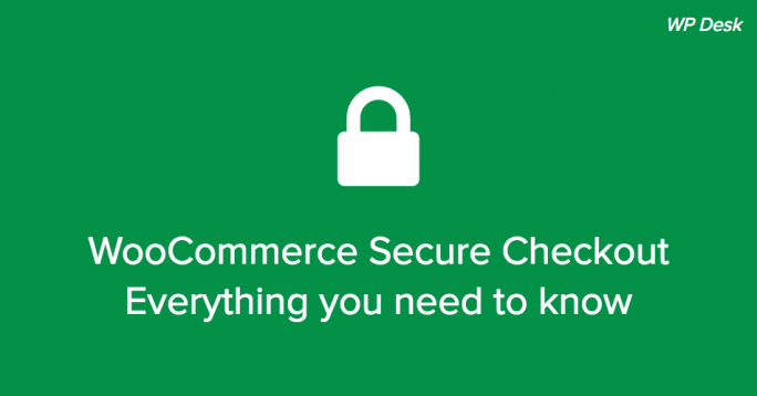 WooCommerce Secure Checkout