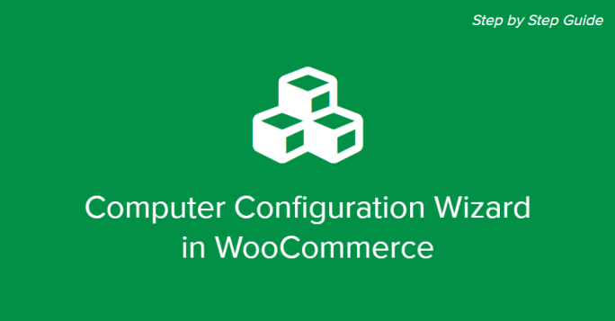 WooCommerce Computer Configurator