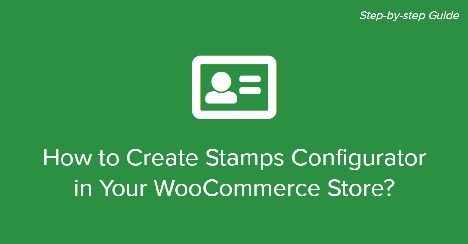 WooCommerce Stamps