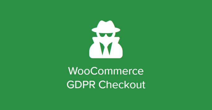 WooCommerce GDPR Checkout