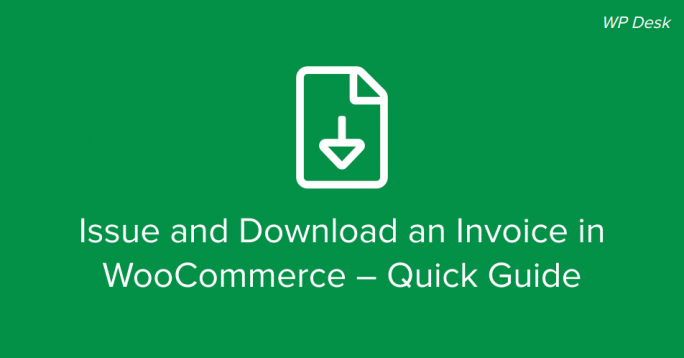 How to Download Invoice