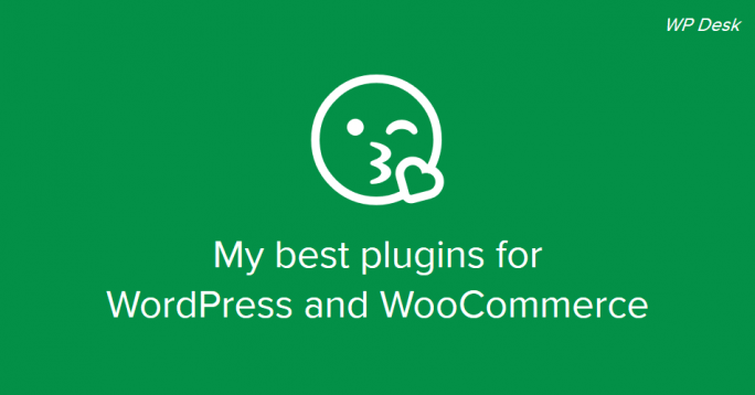 My best plugins for WordPress and WooCommerce