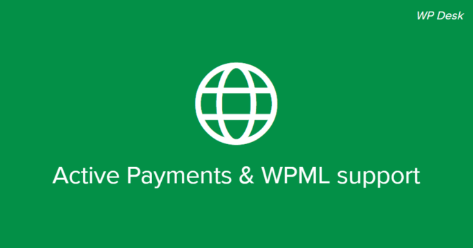 Active Payments WPML support
